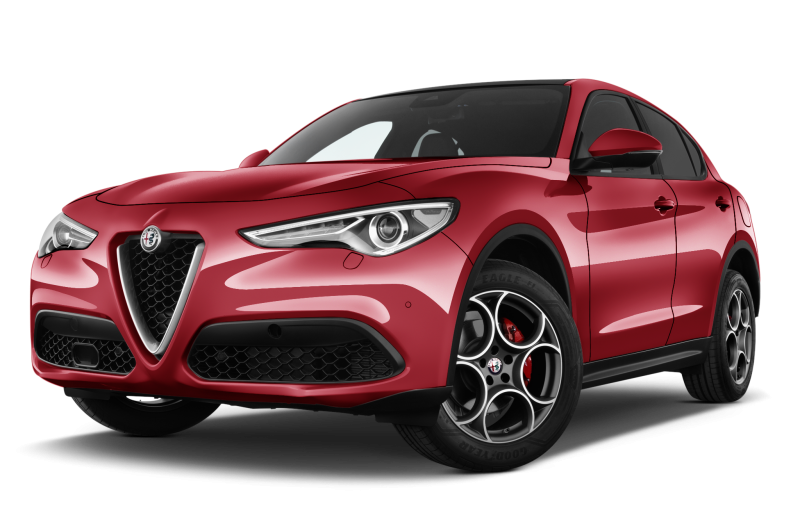 ALFA ROMEO_Stelvio 2.2 210_AT8 Executive